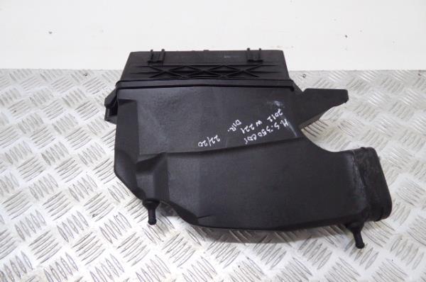 Caixa Filtro de Ar MERCEDES-BENZ S-CLASS (W221)   05 - 13