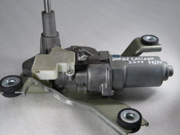 Motor Limpa Vidros Tras DODGE CALIBER   06 -