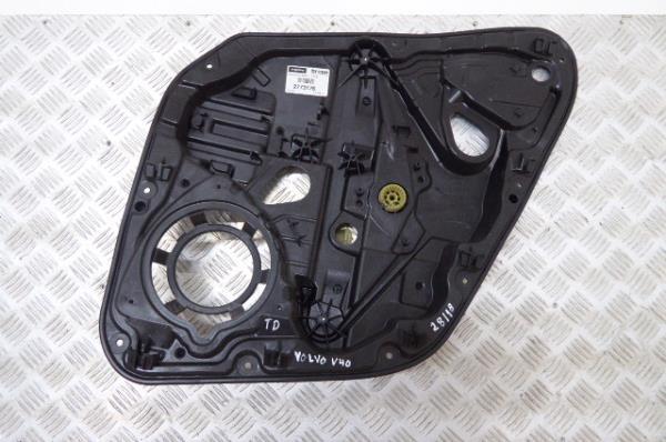 Elevador Trás Direito Electrico VOLVO V40 Hatchback (525, 526)   12 -
