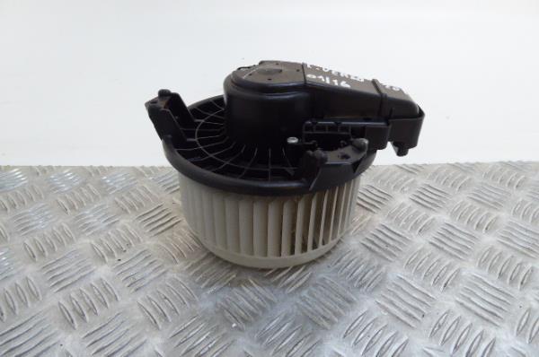 Motor da Sofagem TOYOTA VERSO (_R2_) | 09 - 18