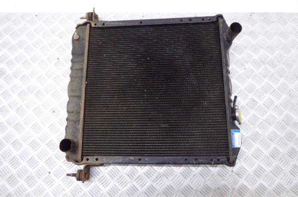 Radiador da água ISUZU ELF Camião de plataforma/chassis (NKR7_, NKS7_, NHR6_, NKR6   92 - 03