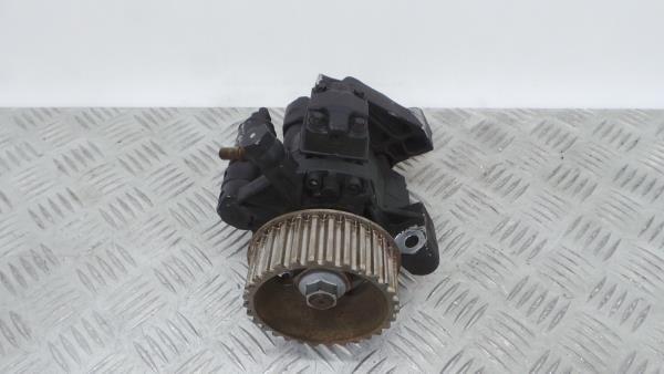 Bomba de Alta Pressao RENAULT MEGANE II (BM0/1_, CM0/1_)   01 - 12