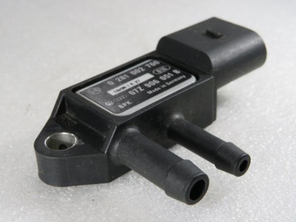 Sensor de Pressao de Gases AUDI A4 (8K2, B8) | 07 - 15