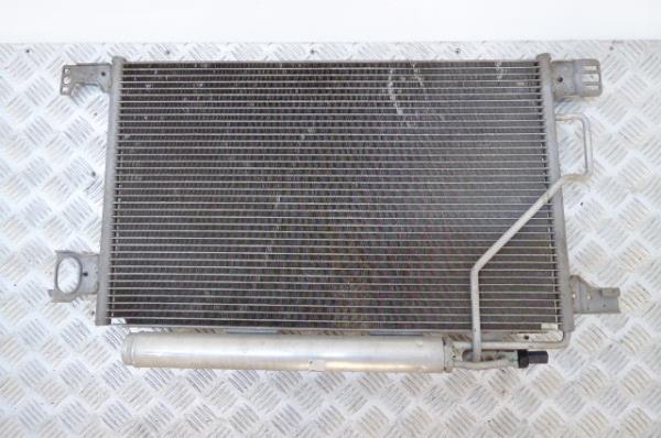 Radiador Ar Condicionado MERCEDES-BENZ CLC-CLASS (CL203) | 08 - 11