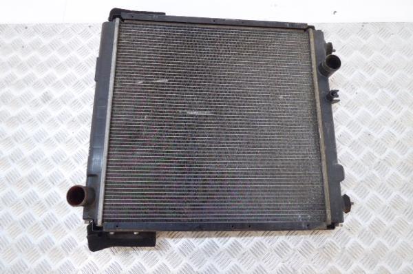 Radiador da água MITSUBISHI CANTER Camião de plataforma/chassis (FB_, FE_, FG_)   01 -