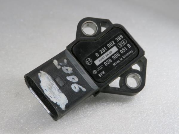 Valvula de Pressao do Turbo AUDI A6 (4F2, C6) | 04 - 11