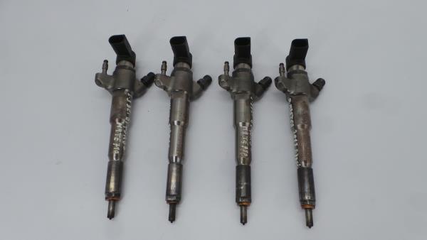 Injector RENAULT MASTER III Camião de plataforma/chassis (EV, HV, UV)   10 -