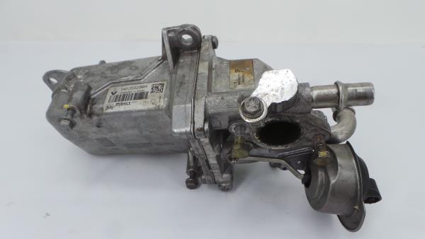 Radiador de Gases EGR RENAULT MASTER III Camião de plataforma/chassis (EV, HV, UV) | 10 -