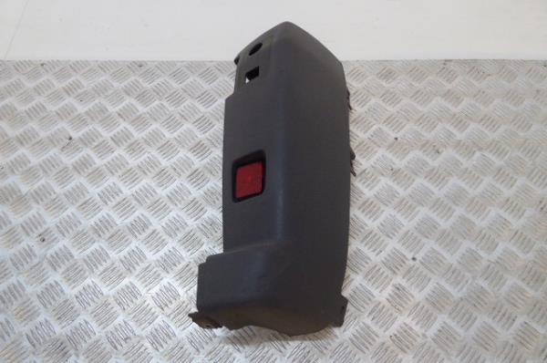 Plasticos FIAT DUCATO Caixa (250_, 290_) | 06 -