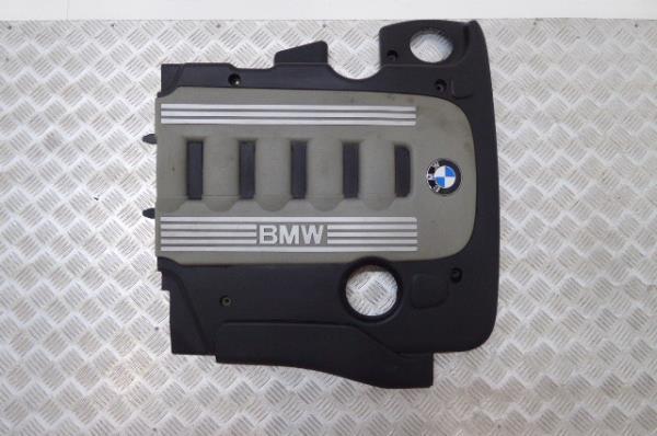 Blindagem Superior do Motor BMW X3 (E83) | 03 - 11