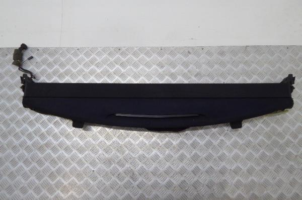 Cortina / Tampo da Mala MERCEDES-BENZ S-CLASS (W221)   05 - 13