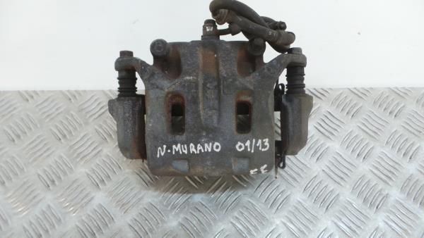 Bombito Frente Esquerdo NISSAN MURANO I (Z50) | 02 - 09