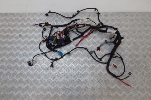 Cablagem Eletrica RENAULT CLIO IV (BH_) | 12 -