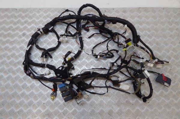 Cablagem Eletrica NISSAN QASHQAI II (J11, J11_) | 13 -