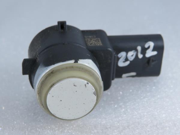 Sensor de Estacionamento Frt MERCEDES-BENZ C-CLASS (W204)   07 - 15