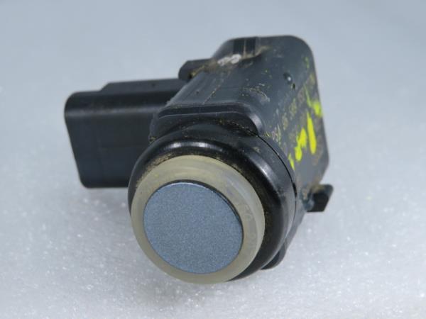 Sensor de Estacionamento Trs PEUGEOT 407 (6D_)   04 - 11