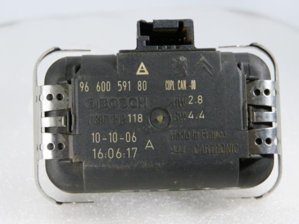 Sensor de Luz/Chuva CITROEN C4 I (LC_) | 04 - 13