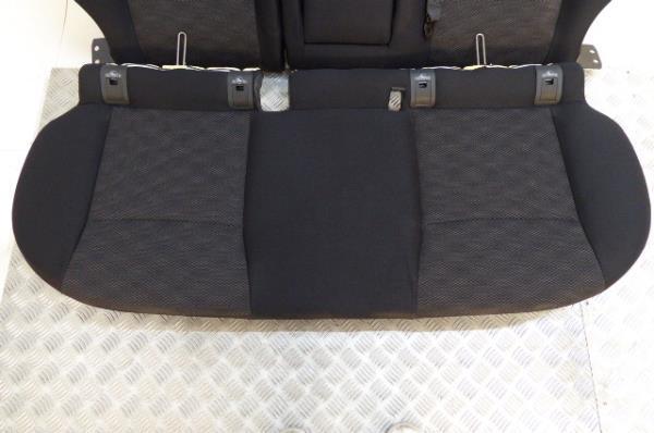 Conjunto de bancos / Sem Airbags NISSAN QASHQAI II (J11, J11_) | 13 -