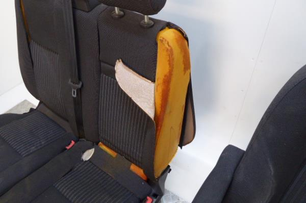 Conjunto de bancos / Sem Airbags FORD TRANSIT V363 Caixa (FCD, FDD) | 13 -