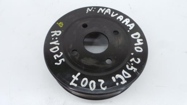 Poli Bomba Direção Assistida NISSAN NP300 NAVARA (D40) | 04 -