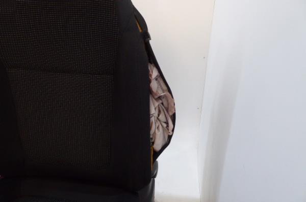 Conjunto de bancos / Sem Airbags PEUGEOT 5008 (0U_, 0E_)   09 - 17