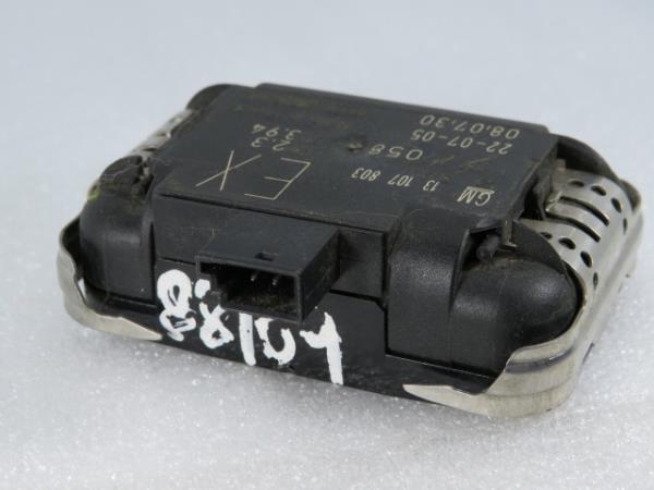 Sensor de Luz/Chuva OPEL ASTRA H Caixa (L70)   04 - 13