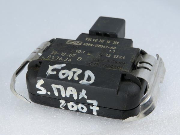 Sensor de Luz/Chuva FORD S-MAX (WA6)   06 - 14