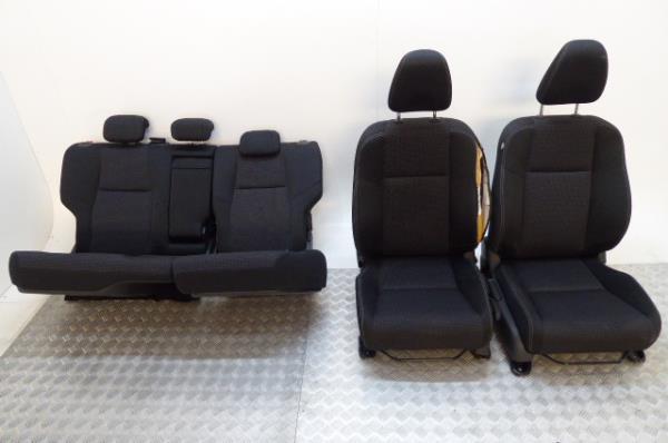 Conjunto de bancos / Sem Airbags HONDA CIVIC IX Tourer (FK) | 14 -