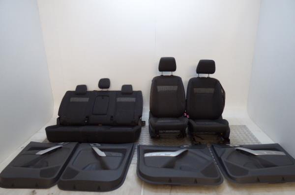 Conjunto de bancos / Sem Airbags FORD RANGER (TKE) | 11 -