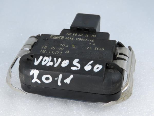 Sensor de Luz/Chuva VOLVO S60 II (134)   10 -
