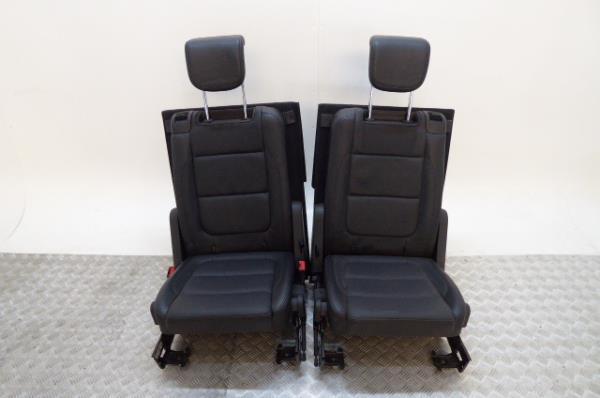Conjunto de bancos / Sem Airbags SEAT ALHAMBRA (710, 711) | 10 -