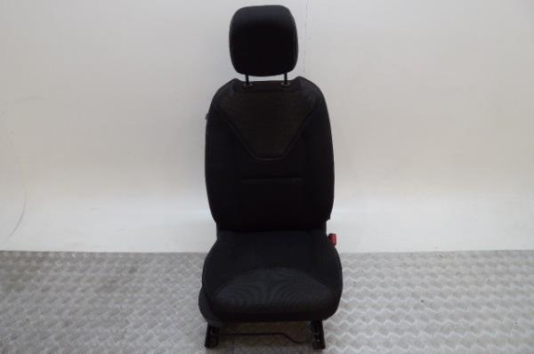 Conjunto de bancos / Sem Airbags RENAULT CLIO IV (BH_) | 12 -