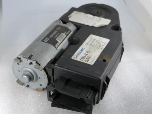 Motor Tecto de Abrir RENAULT ESPACE IV (JK0/1_) | 02 -
