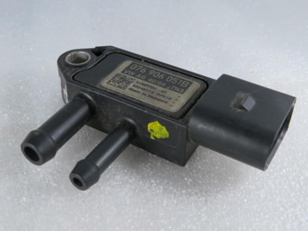Sensor de Pressao de Gases VOLKSWAGEN PASSAT (3C2) | 05 - 10
