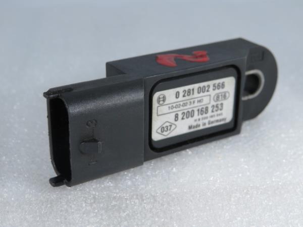 Sensor de Pressao de Gases RENAULT MEGANE II Caixa/Combi (KM_) | 03 - 09