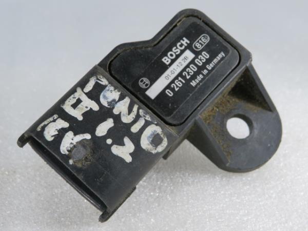 Sensor de Pressao de Gases FIAT GRANDE PUNTO (199_) | 05 -