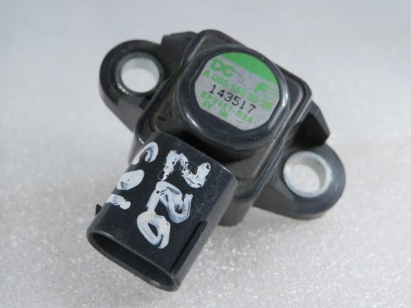 Sensor de Pressao de Gases MERCEDES-BENZ CLA Coupé (C117) | 13 - 19