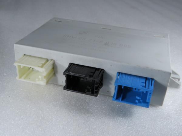 Modulo dos Sensores de Parque BMW X5 (E53) | 00 - 06