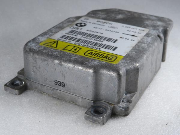Centralina do Airbag BMW X5 (E53) | 00 - 06