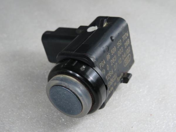 Sensor de Estacionamento Trs PEUGEOT 407 SW (6E_) | 04 - 11