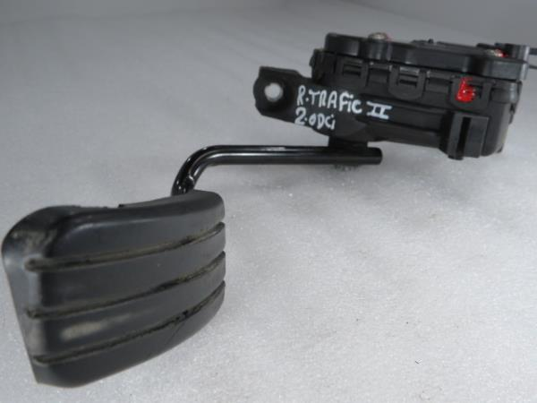 Pedal Acelerador RENAULT TRAFIC II Autocarro (JL) | 01 -