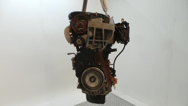 Motor LAND ROVER FREELANDER 2 (L359)   06 - 15
