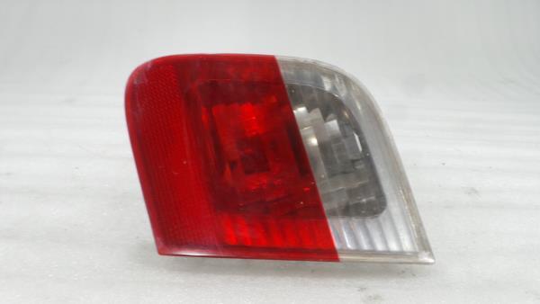Farolim da mala direito BMW 3 (E46) | 97 - 05