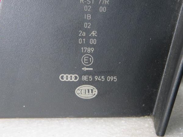 Farolim Tras Esquerdo AUDI A4 (8EC, B7)   04 - 08