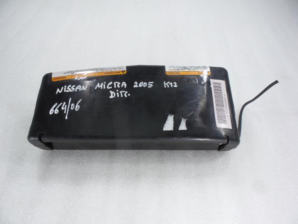Airbag Banco Frente Direito NISSAN MICRA III (K12) | 02 - 10