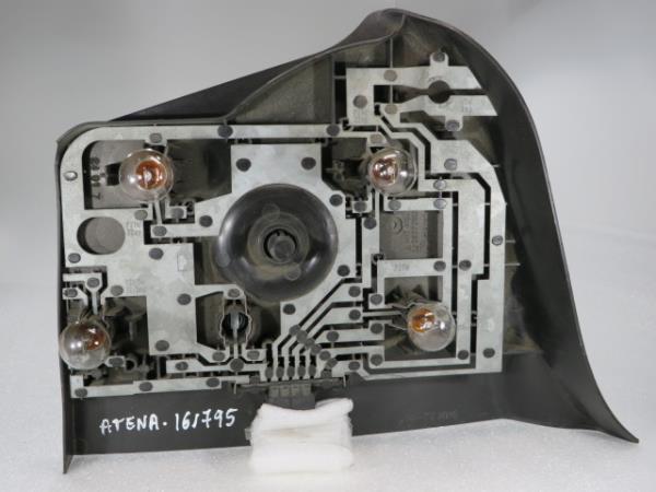 Suporte das Lampadas Tras Esquerdo BMW 3 Compact (E36) | 94 - 00