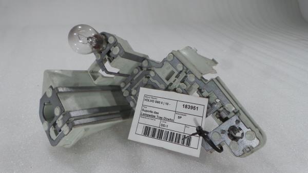 Suporte das Lampadas Tras Direito VOLVO S60 II (134)   10 -