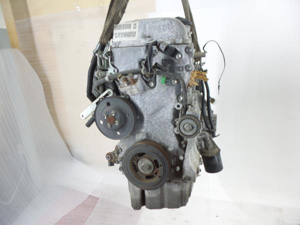 Motor SUZUKI SWIFT III (MZ, EZ)   05 -