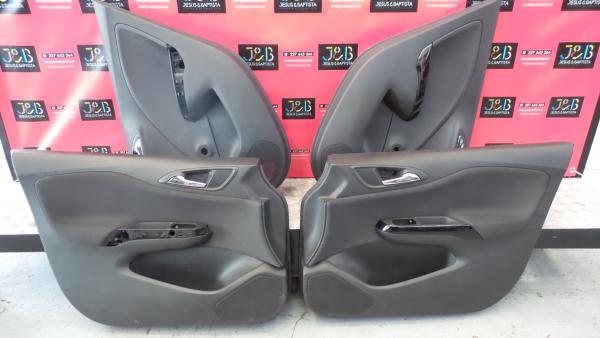 Conjunto de bancos / Sem Airbags OPEL CORSA E (X15)   14 -