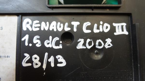 Quadrante RENAULT CLIO III (BR0/1, CR0/1) | 05 -